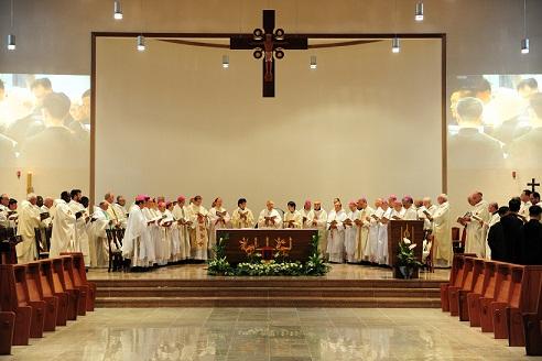 Aim Saint Benedict